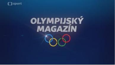 Pétanque v Olympijském magazínu na ČT Sport