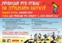 """Výjimečný víkend na výjimečném místě """"Pétanque pro Prahu"""" na Střeleckém ostrově."""