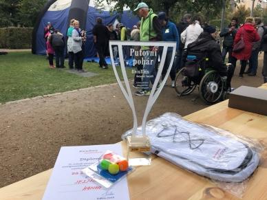 Jezinky zvítězily v 2.ročníku Mezigeneračního turnaje SenSen
