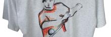 "T-Shirt s potiskem ""MS Pétanque"""