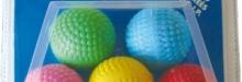 Plastové košonky MS - homologované FIPJP