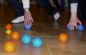 """Plastic """"Indoor Pétanque"""" Balls"""