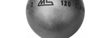"""Koule """"MS 120"""""""