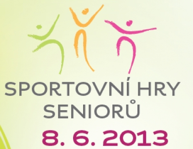 Sportovní hry seniorů 2013 s pétanque