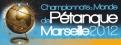 Mistrovství světa v pétanque 2012 v Marseille - byli jsme u toho!